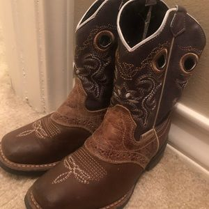 Other - Boys size 12.5 boots